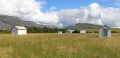 Leirvog: segulmælingastöð Aurora Forecast, Mountains, Nature, Travel, Naturaleza, Viajes, Destinations, Traveling, Trips