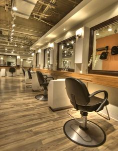 hair shear art salon spa tampa fl by nuvo design interiors tampahave you liked us yet dont miss out hair news network on facebook - Hair Salon Design Ideas