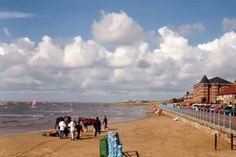 Image result for west kirby