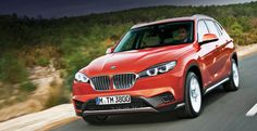About the new BMW X1 with index F48 we already know a lot. The most important is the crossover of the next generation will be tailored to meet the BMW Active Tourer second series: front-wheel drive platform, turbo engine lineup, gearboxes – all the same.
