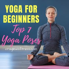Perhaps you attempted Yoga a few times before, only to feel overwhelmed by some of the poses you saw?And right then and there, you decided that it wasn't for you? Yoga For Beginners Flexibility, Yoga Poses For Beginners, Yoga Poses For Men, Cool Yoga Poses, Quick Weight Loss Diet, Weight Loss Help, Lose Weight, Reduce Weight, Restorative Yoga