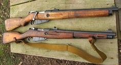 Converting a Mosin Nagant to .45-70 - The Firearm Blog
