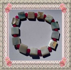 I Don't Know About You But I Think I have A Chinese Look About Me! I'm A Stunning Bracelet And I Am Looking For New Home Right Now And I Am Selling For $5.00USD -  Shipping Extra!  Yes We Ship World Wide!!!!   I Am A One Of A Kind Another Words You Will NEVER Find Another Me! So If You Want Me This Is Your Last Chance To Grab Me At A Bargain Price Never To Be Seen Again!