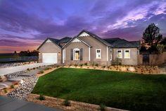 New Homes in Rancho Cucamonga, CA - La Ventana Residence 3620
