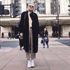 London Calling by Julia Mainx