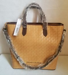 Ostrich-Embossed Tote, Created for Macy s   Products   Pinterest ... 156acafc9d