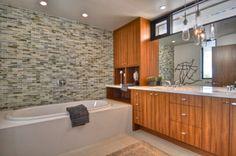 112 Manhattan Ave - contemporary - bathroom - los angeles - by KKC Fine Homes