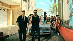 Despacito é a canção mais ouvida do mundo em Streaming  https://angorussia.com/cultura/musica/despacito-cancao-ouvida-do-mundo-streaming/