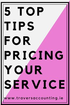 From Travers Accounting Services find out the top 5 things to consider when pricing your service. Pricing is the most powerful lever in the Profit Equation. Make your profits soar now. Business Advice, Business Women, Industry Sectors, Accounting Services, Hard Earned, Finding Yourself, Make It Yourself, 5 Things, Equation