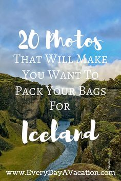 20 Photos That Will Make You Want Pack Your Bags For Iceland | Travel | Every Day A Vacation | Iceland | Travel Iceland | Iceland Photography | Packing For Iceland | Iceland Top Sights | What To Do In Iceland | Iceland Hikes