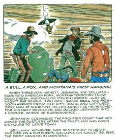 Montana Facts    Have you seen this week's Cowboy Lore & Legend?    Stan has begun his new series, 'Montana Facts.'  View it here: http://stanlyndeauthor.com/?page_id=3289