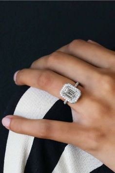 Jewelry & Watches Marvelous White & Orange Sapphire Round Diamond Cut 925 Silver Ring Sz 6.25