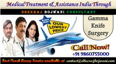 Dheeraj Bojwani Consultant is highly reputed and prominent medical tourism company in India for abroad patients who need medical treatments at low cost.