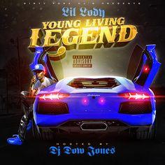 Lil Lody-Young Living Legend : TopMixtapes