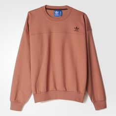 adidas - Fallen Future Crew Sweatshirt