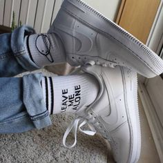 huge selection of 804aa 94119 Cute Socks, Nike Air Force, Nike Shoes, Sneakers Nike, Air Force Sneakers