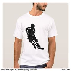 Hockey Player Sport