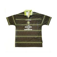 34fc01a7 37 Best Retro Vintage celtic football shirts images in 2019 ...