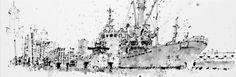20130412-高雄港口淺水碼頭.jpg 1,500×490 pixels