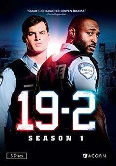Adrian Holmes & Jared Keeso & Louis Choquette & Erik Canuel-19-2, Season 1