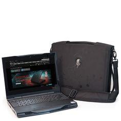 The Alienware M11x Portfolio by @MobileEdge is lightweight yet rugged. http://www.mobileedge.com/alienware-m11x-netbook-portfolio.html