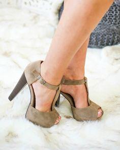 Hudson Heel