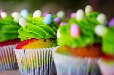 Easter cupcakes - Belle's Patisserie Easter 2014, Easter Cupcakes, Baking, Desserts, Food, Postres, Patisserie, Bakken, Deserts