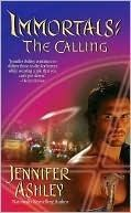 The Calling (Immortals #1) by Jennifer Ashley - New author, new series, LOVED it! At first I wasn't sure I'd like it but by the end I didn't want it to be over! One warning, it has some MAJOR sex scenes!!! I believe I learned a thing or two! ;-) Other than that, and boy oh boy were they steamy, it's a really good read. I must say I'm happily surprised because for a moment in the beginning I was worried I wouldn't like it. Oh, there's also a couple REALLY scary parts! Dark, very dark, parts