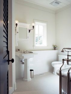 Bathroom Traditional, Bathroom, Cottage Design, Pictures, Remodel, Decor and Ideas - page 2