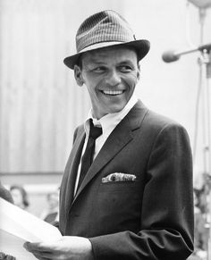 Frank Sinatra Photograph print by Underwoods Archive