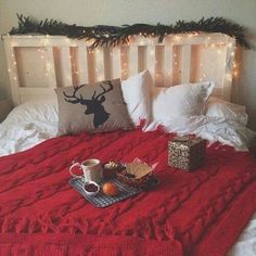 32 fabulous bedroom christmas decoration ideas about ruth