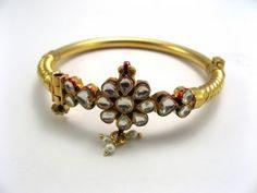 Kundan Rings with best range.