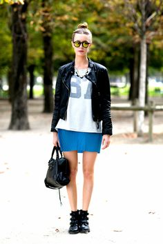 50 Casual Spring Outfits to Try Right Now | StyleCaster