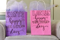 Great List!! Hospital Bag & Diaper Bag from a Mama of 3 ( plus nurse gifts, sibling gifts, after birth essentials in ONE post)