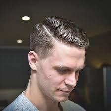Corte de cabello tipo aleman