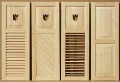 zsalugáter Tall Cabinet Storage, Windows, Furniture, Home Decor, Farmhouse, Slab Doors, Home Furnishings, Interior Design, Home Interiors