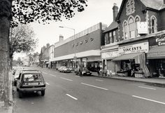 A nostalgic look back at Moseley Village - Birmingham Live Lost Paradise, Research Images, Birmingham Uk, Looking Back, Past, Nostalgia, 1, England, Street View
