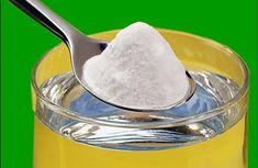 Sette fantastici benefici che potete ottenere dal bicarbonato di sodio