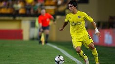Jonathan Pereira returns to Villarreal CF Villarreal Cf, Esports, Tops, Fashion, Pereira, Cover Pages, Moda, Fashion Styles, Fashion Illustrations