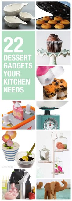 Baking gadgets you need in your kitchen!