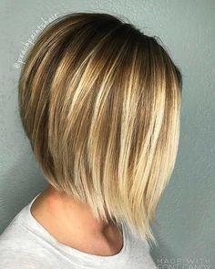 15-Bob Hairstyle 2017