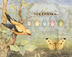Lang Winget Sketchbook 2016 Wall Calendar March