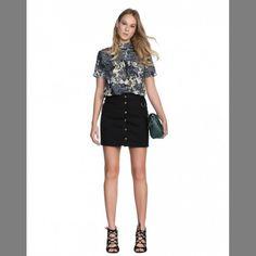 Compartilhe esse look...   SAIA DE SARJA BOTÕES de 13990 por... <3 GANHE MAIS DESCONTO ? CLIQUE AQUI!  http://imaginariodamulher.com.br/look/?go=2sRha9n  #achadinhos #modafeminina#modafashion  #tendencia #modaonline #moda #instamoda #lookfashion #blogdemoda #imaginariodamulher