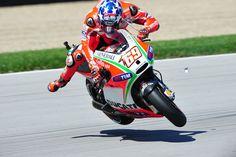 SoloMotoParts.com - Motorcycle Parts, Accessories and Gear!  Nicky Hayden @ Indianapolis 2012