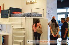 Guida Creativa ha seguito Nuovo Spazio Arredamenti e Tumidei durante la 78a Fiera Campionaria di Bari: #comunicazione #integrata e book fotografico. // #fotografia #guidacreativa #FDL78 #bookfotografico #photo #SelfieinFiera #Bari #FieradelLevante #arredamento #Tumidei #camerette #design #puglia #instagram #interiodesign #casa #stand #grafica #ghaphic #marketing - www.guidacreativa.com