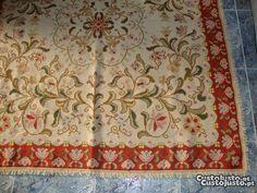 restauro de tapetes de arraiolos - à venda - Freelancers, Lisboa ...