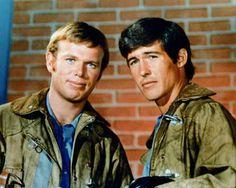 Kevin Tighe - Randy Mantooth - Emergency TV show 70s Tv Shows, Great Tv Shows, Kevin Tighe, Randolph Mantooth, Robert Sean Leonard, Elvis And Priscilla, Old Tv, Show Photos, Classic Tv