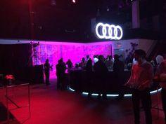 Audi A3 launch 1