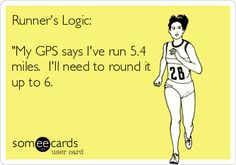 Runners Logic