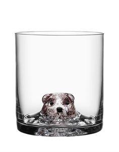 New Friends de Ernst Billgren - verre ours - Kosta Boda Dining Ware, 54 Kg, Kosta Boda, Mirror Mosaic, Murano, Pin Art, Glass Animals, Geek Humor, Objet D'art